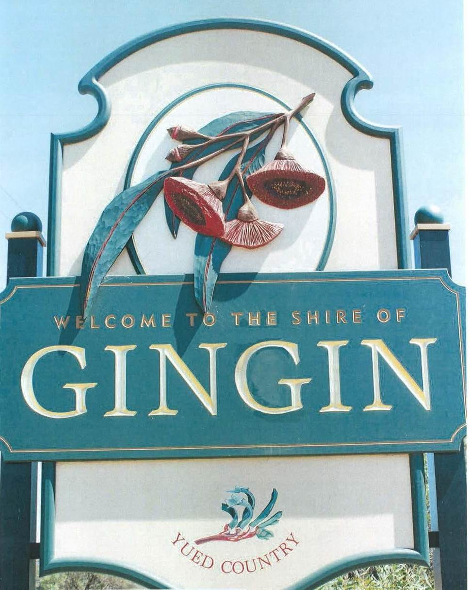 Shire of Gingin to host five community workshops