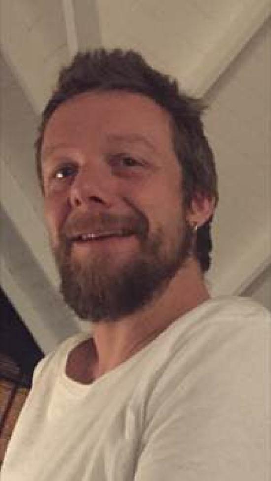 Police concerned for missing man Matthew Bale