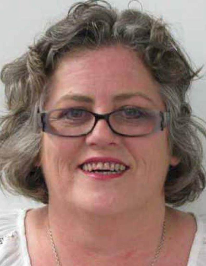 Deborah Kay Bell