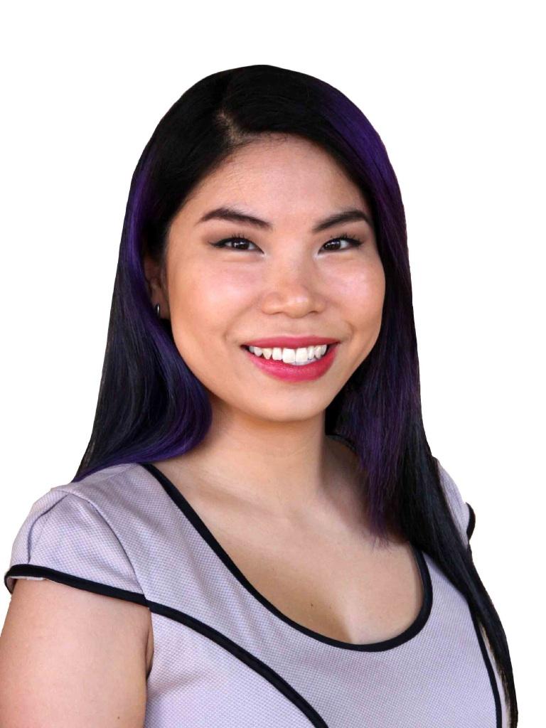 Dr Tina Lam.