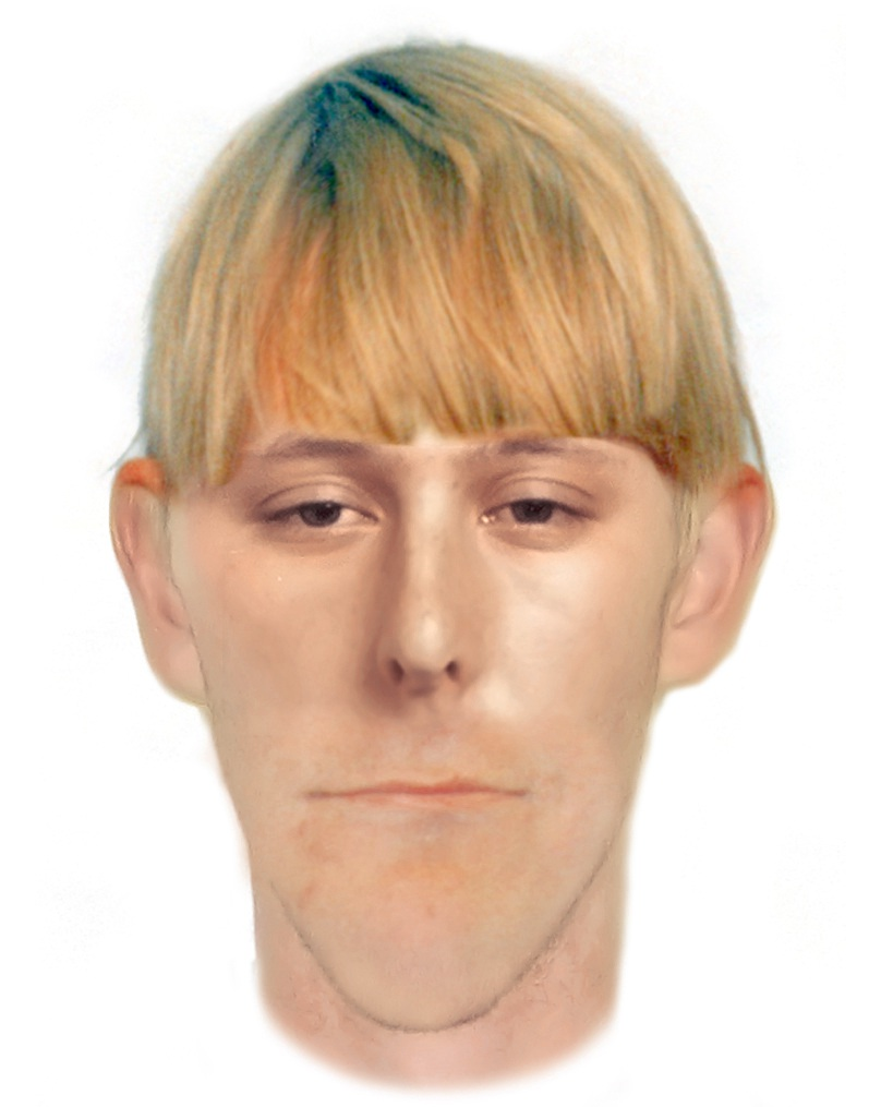 Police have released a composite image of a man they would like to speak to regarding an incident in Byford.