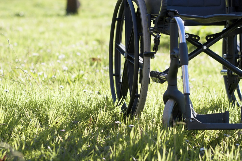 Education 'failing' disabled young people