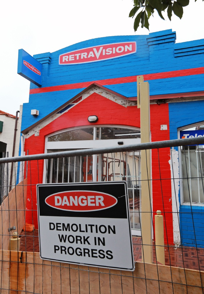 Kalamunda development will see new building rise on derelict site