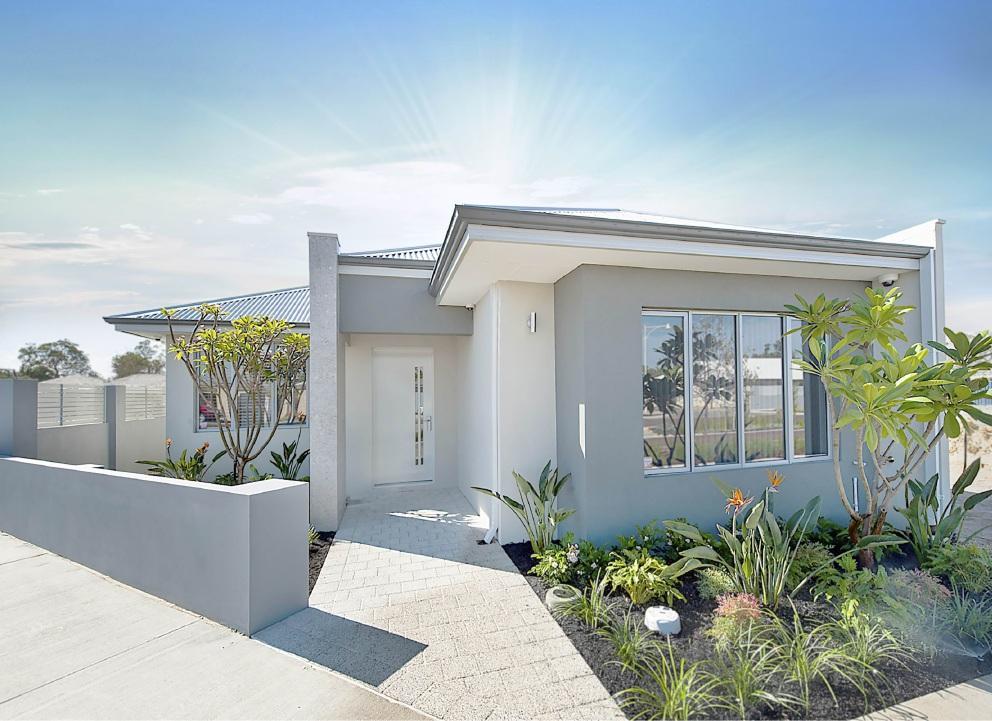 Mandurah dream home auction for Make-a-Wish Australia