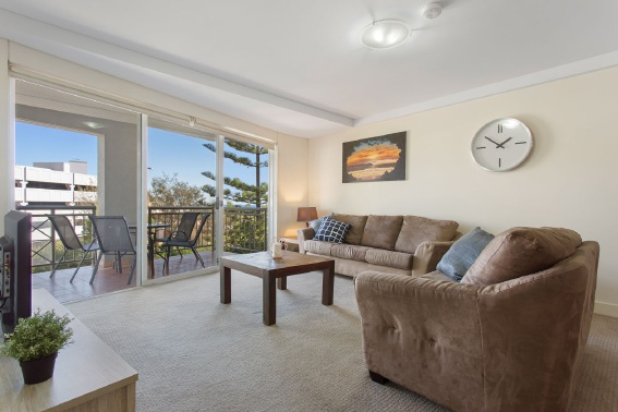 Scarborough, 202M/183 West Coast Highway – From $699,000