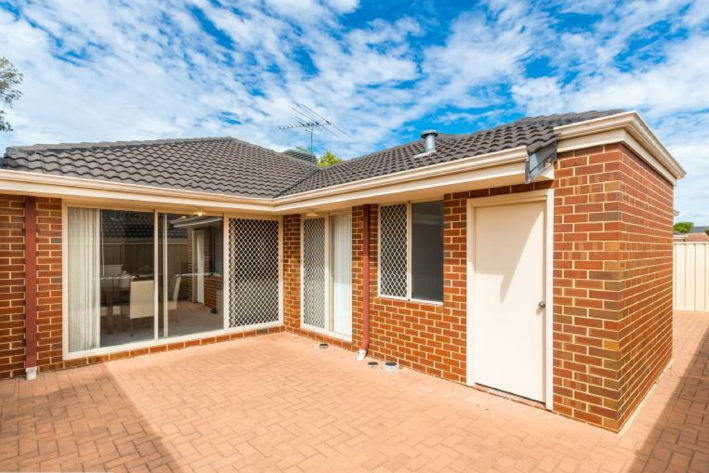 Bentley, 45A Lord Street – $529,000