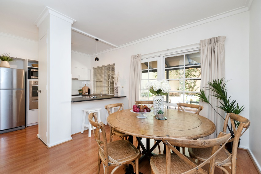Subiaco, 2/52 Bedford Avenue  – From $749,000