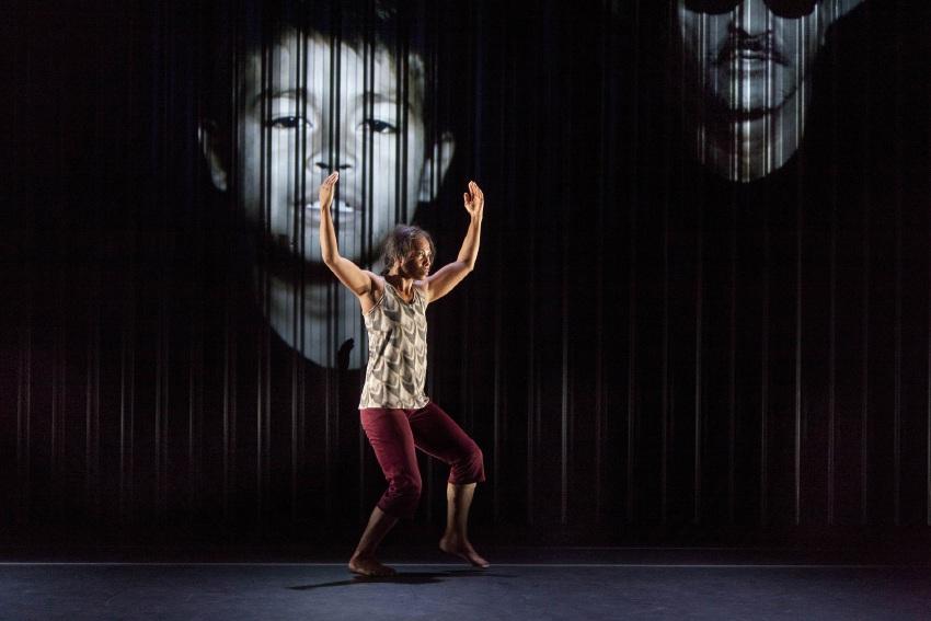 Gudirr Gudirr at Mandurah Performing Arts Centre