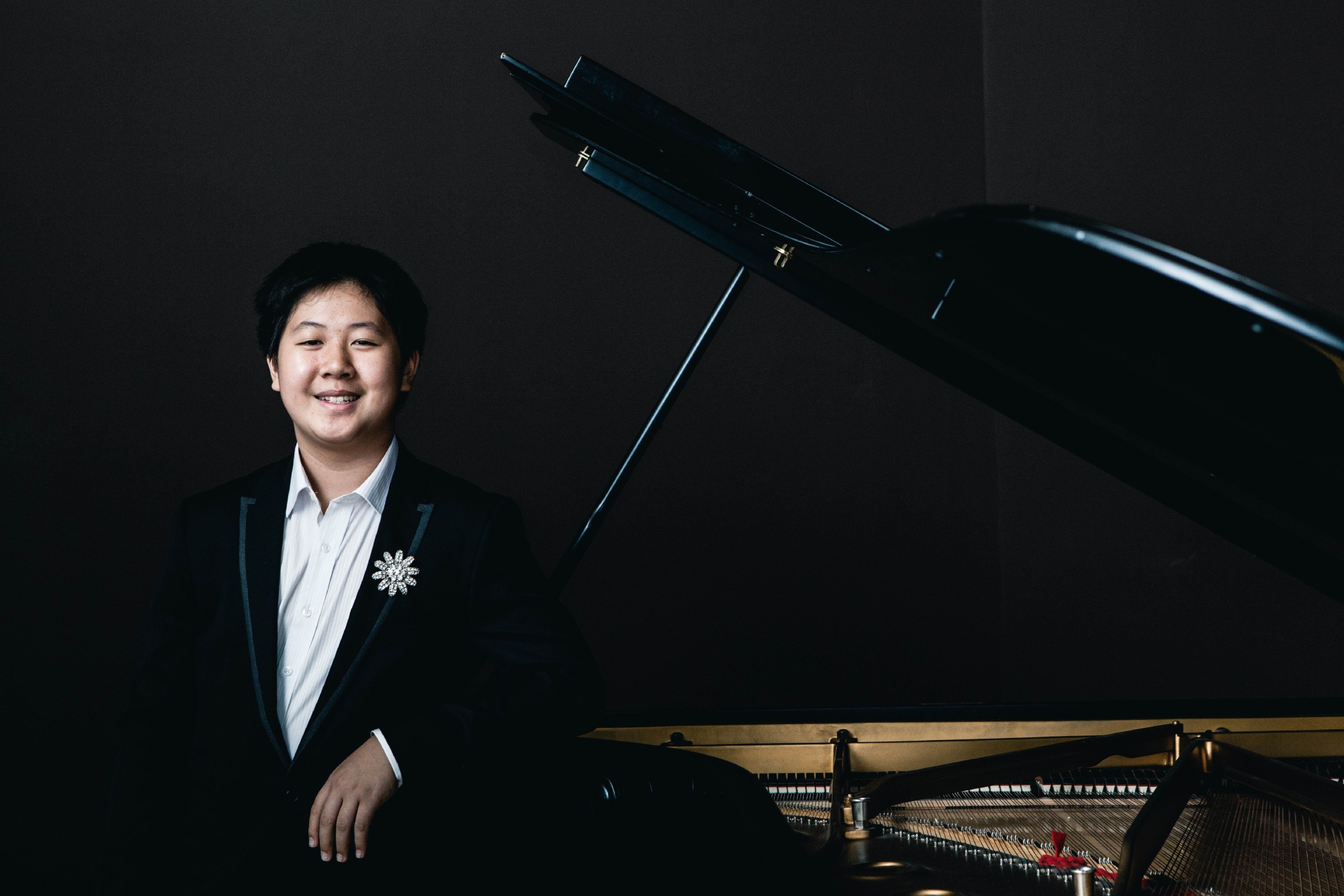 Shuan Hern Lee