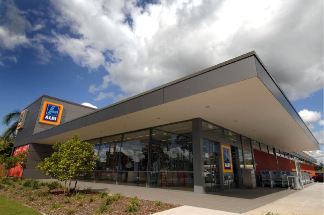 Aldi to open Belmont store in June