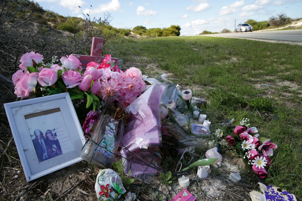 The City of Wanneroo is considering a speed reduction on Two Rocks Road, where there have been several fatal crashes since 2010. Picture: Martin Kennealey