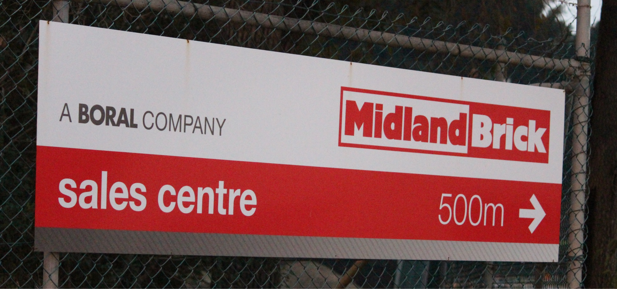 Jobs lost at Midland Brick