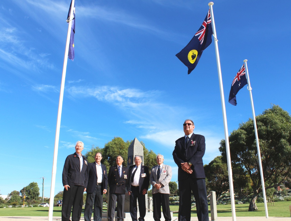 North Beach RSL expecting another bumper Anzac Day crowd
