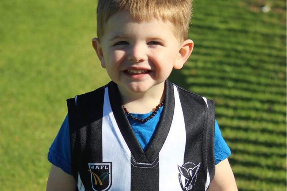 A new program uses football to develop movement skills in children aged 2 to 5 years.