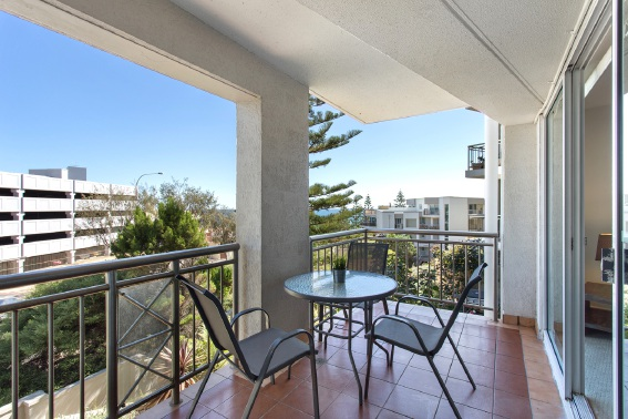 Scarborough, 202M/183 West Coast Highway – From $710,000