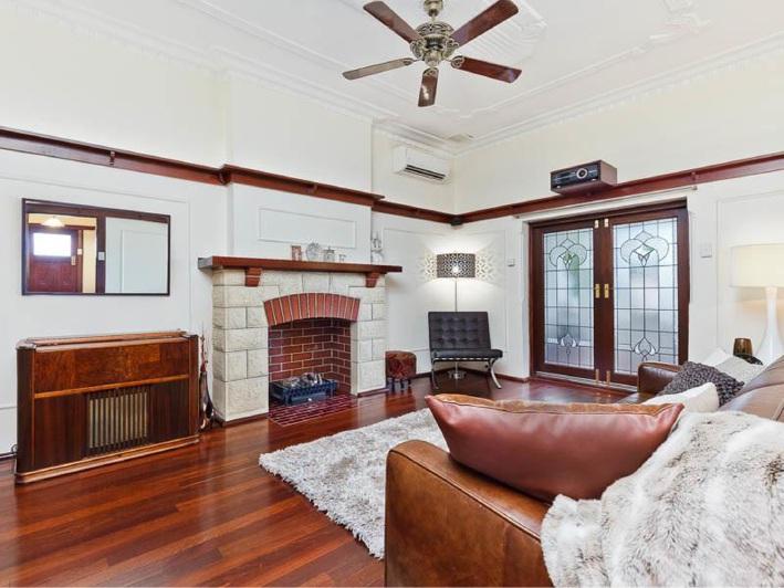 South Perth, 9A Norfolk Street – $1.249 million