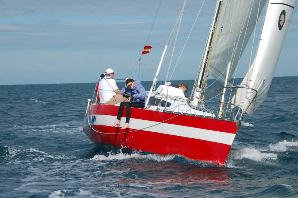 Sailing: Hillarys to Mindarie results