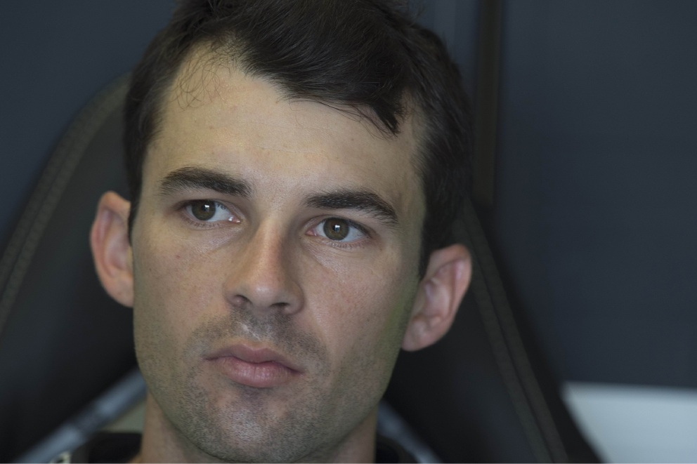 Bryan Staring is contesting the 2016 Superstock FIM 1000 Cup.