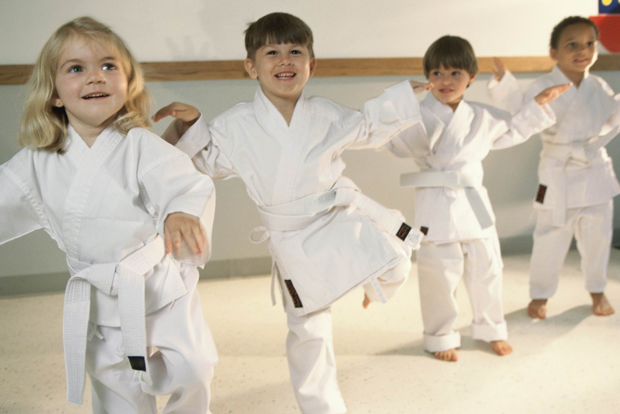 National Youth Week: ATI Martial Arts Joondalup offers free child safety lessons