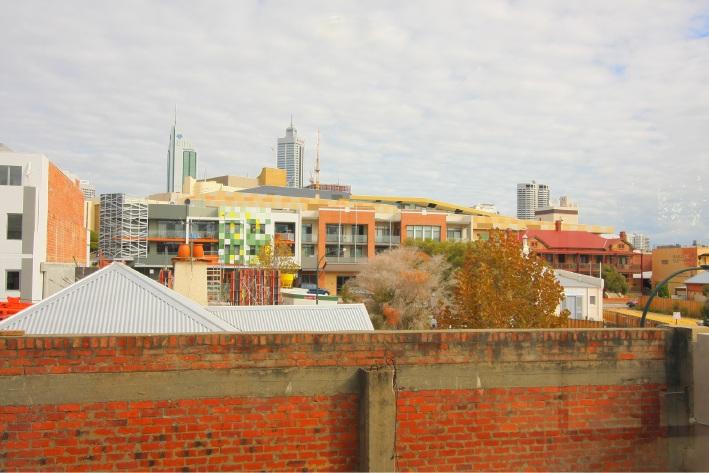Perth, 18/14 Money Street – $599,000-$649,000