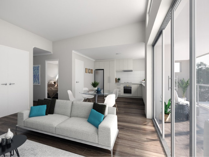 Rockingham, 10 Vaux Street – From $389,000