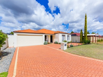 Canning Vale, 3 Draycott Loop – From $610,000