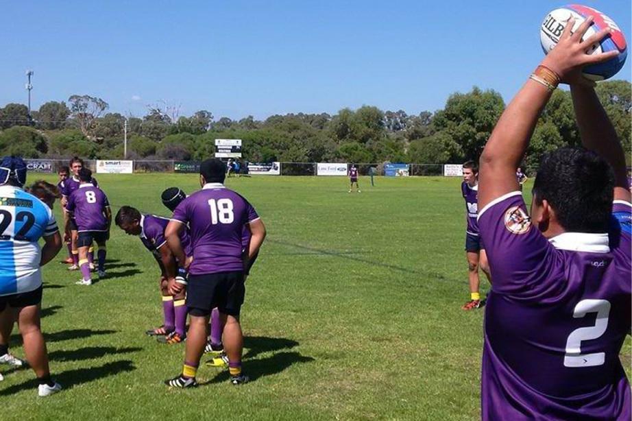 Rugby Union: Rockingham smash rivals Mandurah