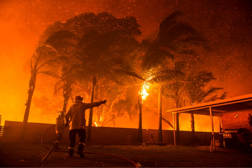 Property owners face new bushfire risk assessments