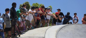 A skate competition is planned for the City of Wanneroo April holidays program.