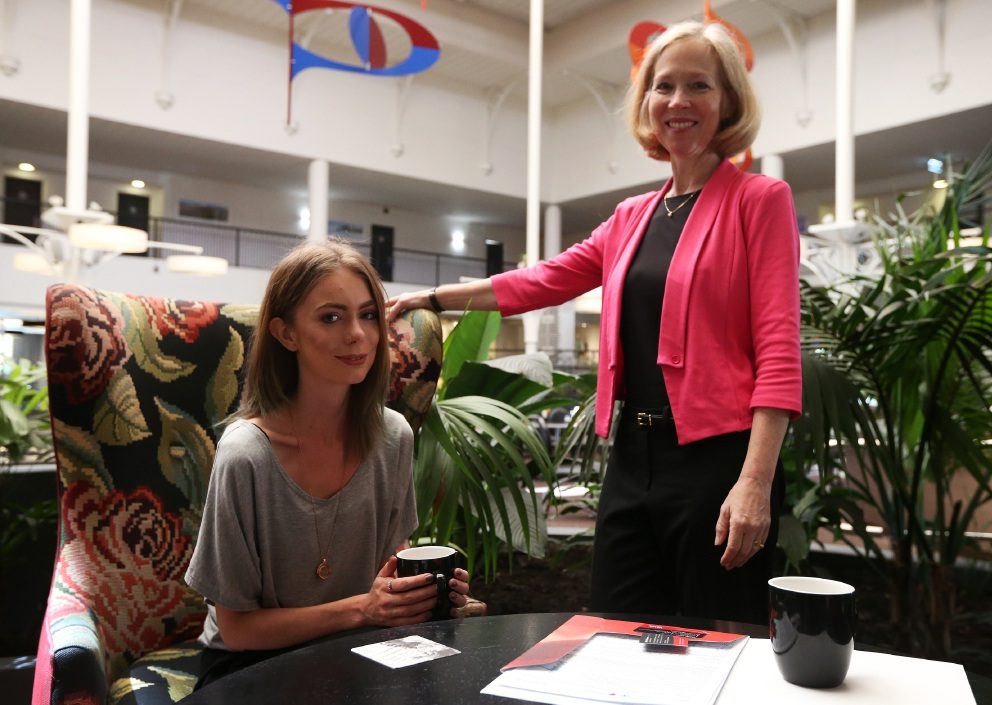 Anorexia expert Cynthia Bulik speaks in Fremantle, finds genetic link between anorexia and suicide