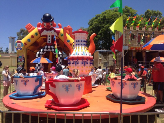 Kids Big Carnival returns to Wanneroo Showground