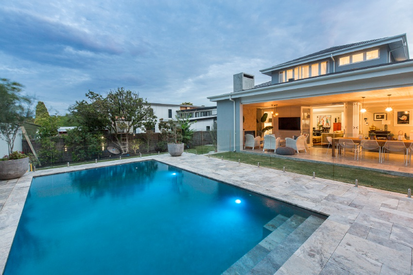 Swanbourne, 99 Clement Street – High $4 millions