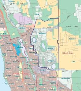 Rezoning proposal set for public comment