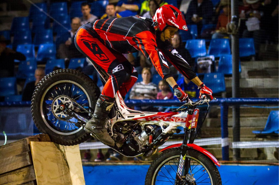 Neil Price is hoping to impress in front of his home crowd.