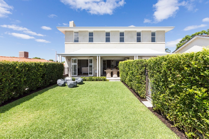 Woodlands, 77 Rosewood Avenue – From $2.475 million
