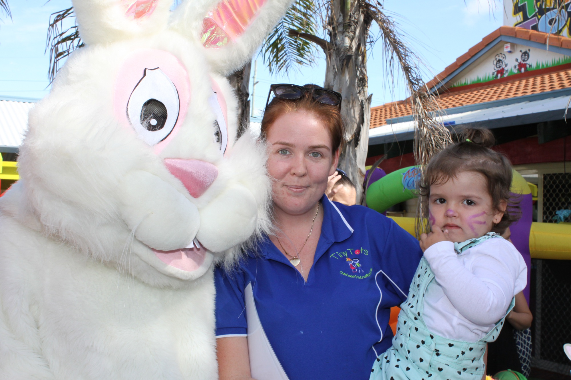 Rockingham Tiny Tots Childcare Centre excels in assessment