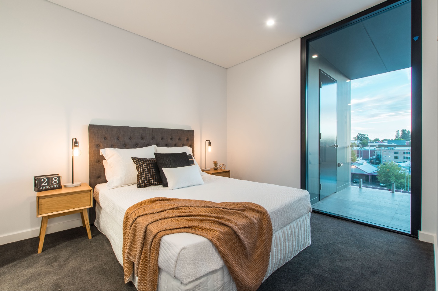 The Railway 23 project in Subiaco offers a superb lifestyle.