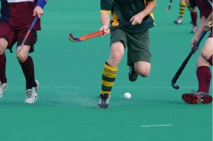 Hockey: win lifts Melville men back into finals place