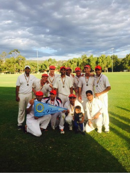 James spell sets up grand final win