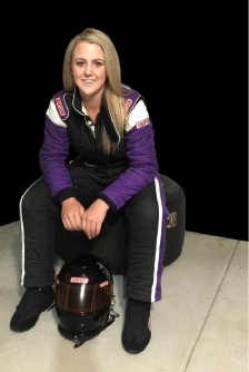 Jet dragster Rhiannon Allison will join other women on a special day.