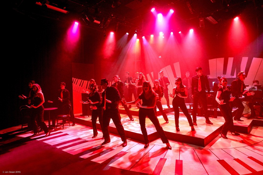 WAAPA Direct will come to the Fremantle Arts Centre.