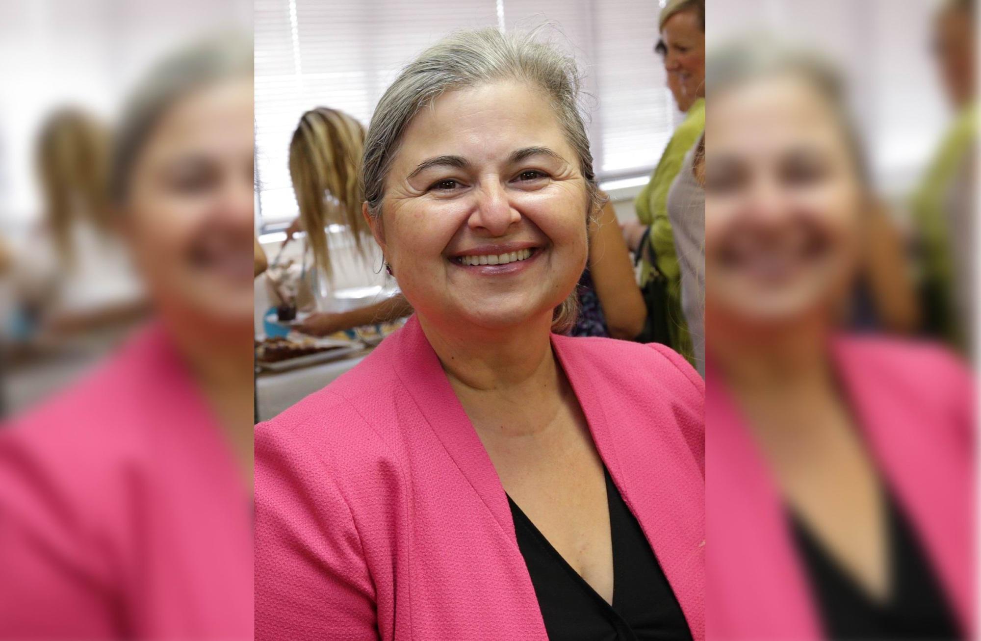 Wanneroo Business |Association president Vesna |Sampson.