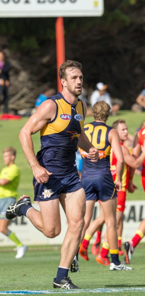 Eagles dodge a Gold Coast bullet