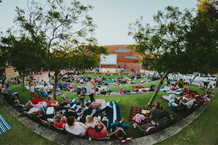 The City of Wanneroo has closed another successful season of Live in the Amphitheatre.