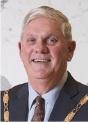Cockburn Mayor Logan Howlett