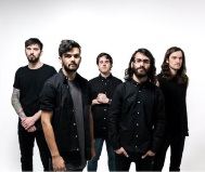 Northlane are heading to HyperFest in Midland on Saturday.