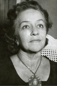 Dame Mary Durack.