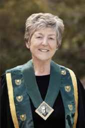 Professor Jo Barker will address an International Women's Day breakfast.