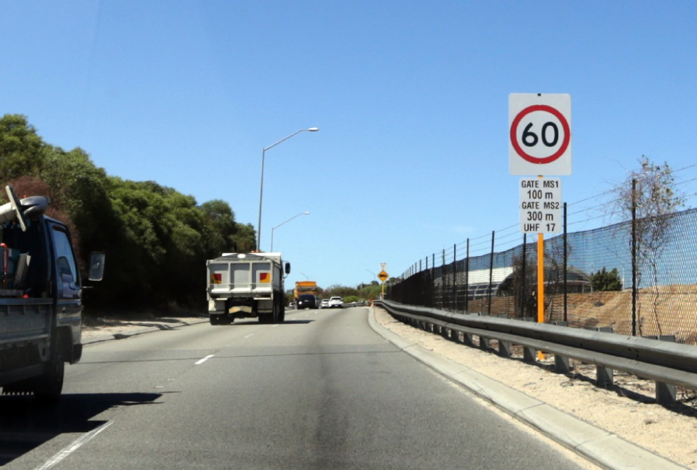 Speed limit change raises concerns