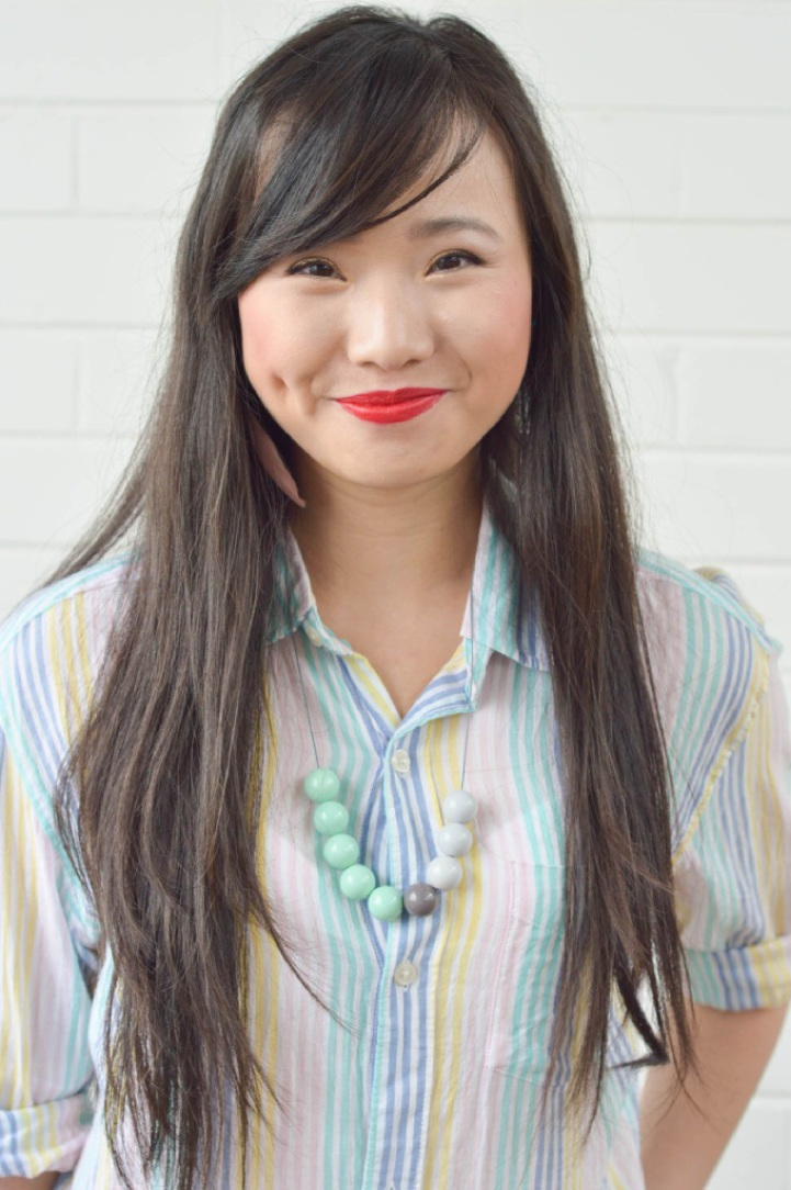 Actress Chloe Ng will appear in  Neighbours later this month .